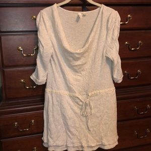 Eloise Anthropologie T-shirt Dress
